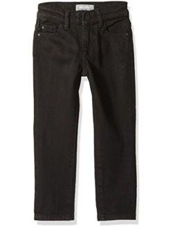 DL1961 Boys' Big Zane Super Skinny Fit Jean