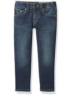 Volcom Boys' Vorta Slim Fit Denim Jeans (Big Boys & Little Boys Sizes)