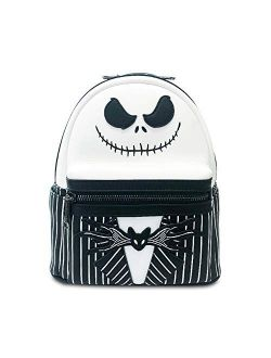 The Nightmare Before Christmas Jack Skellington Mini Backpack