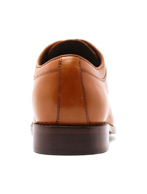 Men's Wallace Split Toe Goodyear Welt Lace Up Dress Shoe