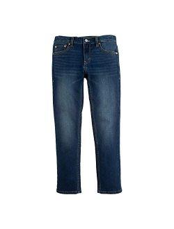 Boys' 512 Slim Taper Fit Performance Jeans