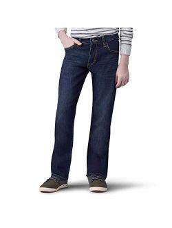 Boy Proof Fit Straight Leg Jean