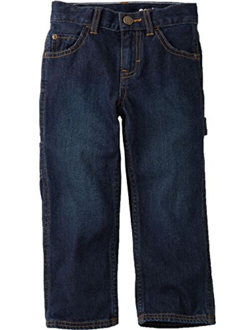 Carter's Little Boys' 5-pocket Jeans