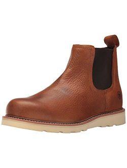 Men's Recon Mid Casual Boot