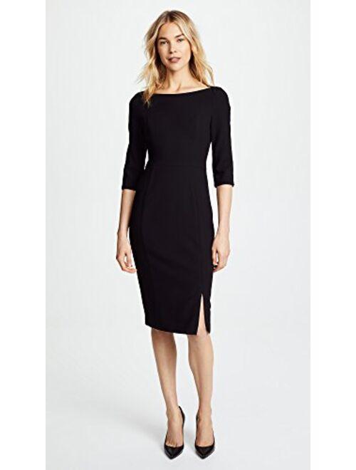 Black Halo Women's Marissa Sheath Dress