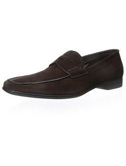 Men's Braided Derby Shoe