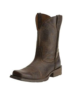 Men's Rambler Western Boot