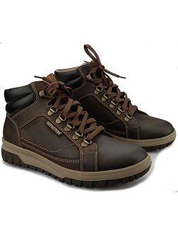 Mephisto Men's Pitt Sneakers