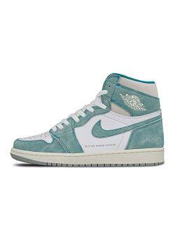 """Air Jordan 1 Retro High Og 555088 311"""" Turbo Green"""
