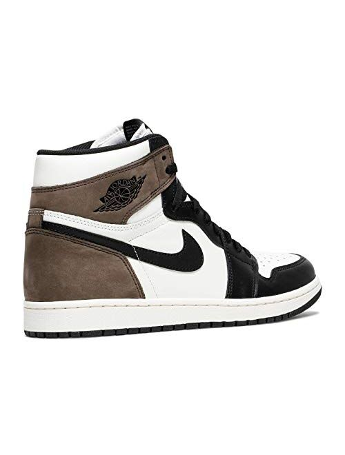 "Air Jordan Jordan Air 1 Retro High OG ""Dark Mocha"" - Gradeschool"