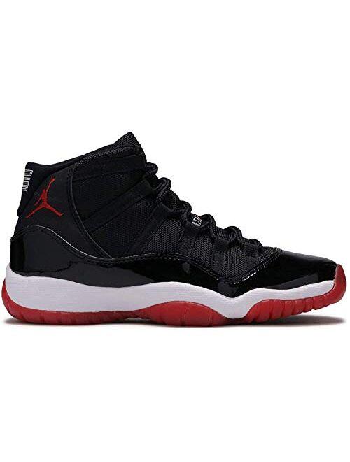 Nike Air Jordan 11 Kid's Basketball Shoes
