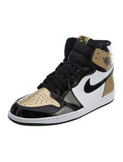 """1 Retro High Og Nrg """"gold Toe"""" - 861428 007 Sneakers"""