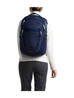 Women's Surge Backpack, Montague Blue Light Heather/cloud Blue