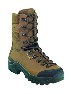 Kenetrek Men's Mountain Guide Non-Insulated Leather Hunting Boot