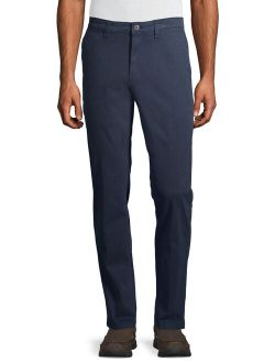 Men's Athletic Fit Chino Pants