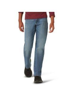 S 4-20 Lee® Extreme Motion Mvp Straight Leg Jeans In Regular, Slim & Husky