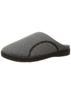 Women's Athena Slip On Cushioned Slipper With All Around Memory Foam For Indoor/outdoor Comfort