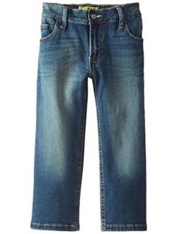 Little Boy's Sport Relaxed Fit Jeans