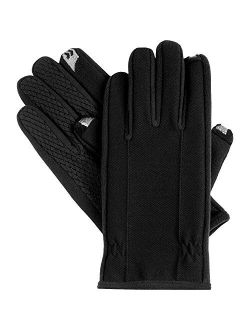 Men's Smartouch Fleece Lined Glove
