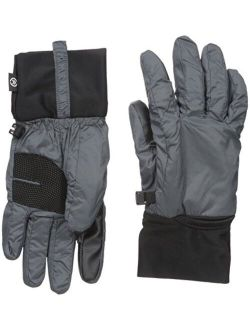 Women's Packable Cuff Gloves With Smartouch Technology