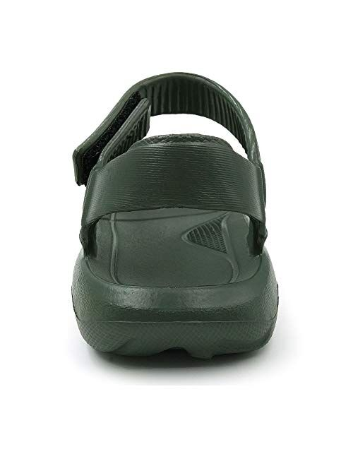 Amoji Kid Beach Sport Sandals Toddler/Little Kid/Big Kid