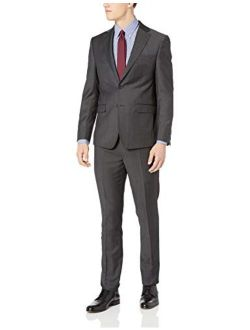 Men's Downtown Skinny Suit