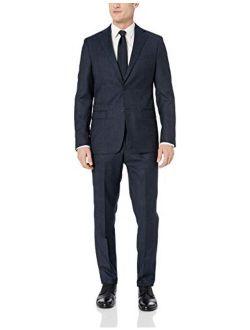 Men's Crosstown Slim Soft Suit