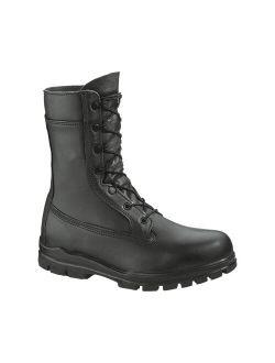 "Men's Bates 9"" US Navy Durashocks Steel Toe E01621 Boot"