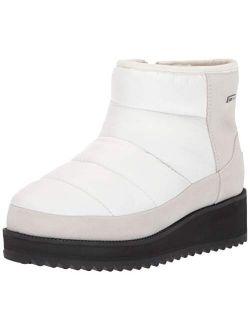 Women's Ridge Mini Ankle Boot