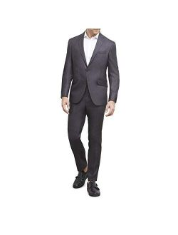 Kenneth Cole Kenneth Cole Unlisted Men's Slim Fit Suit