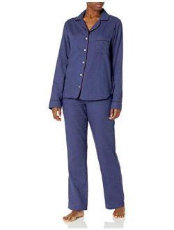 Women's Raven Set Flannel