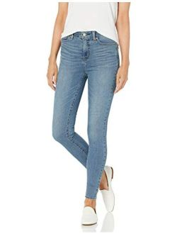 Gold Label Women's Totally Shaping High Rise Skinny Jeans