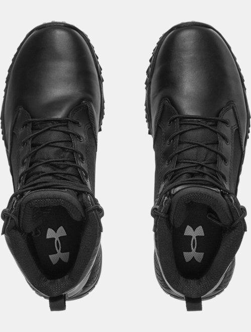 Under Armour Men's UA Stellar Tactical Boots