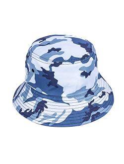 Bucket Hat Original Summer Boonie Cap