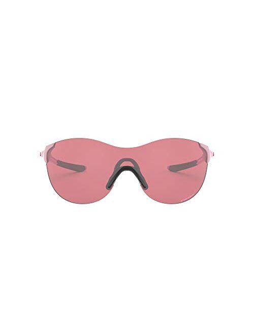 Oakley Women's Oo9453 Evzero Ascend Sunglasses