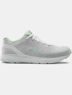 Women's UA Charged Impulse Knit Running Shoes