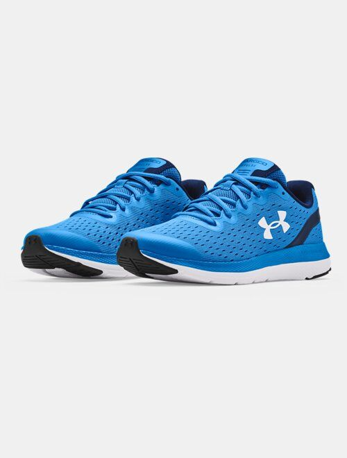 Under Armour Grade School UA Charged Impulse Running Shoes
