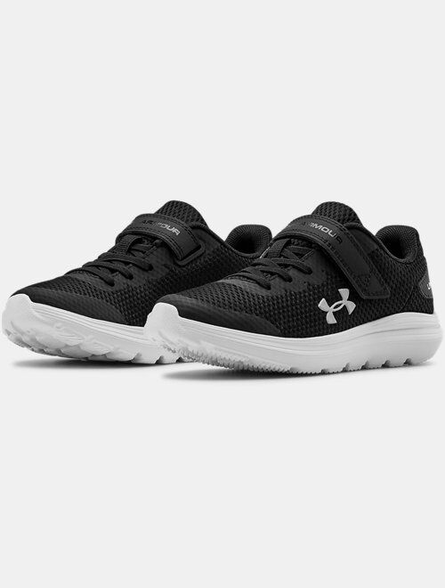 Under Armour Pre-School UA Surge 2 AC Running Shoes