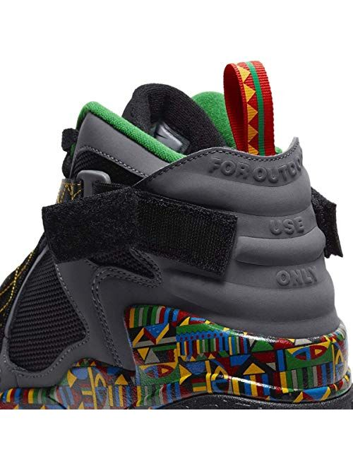 Nike Men's Shoes Air Raid Live Together Play Together DC1494-001