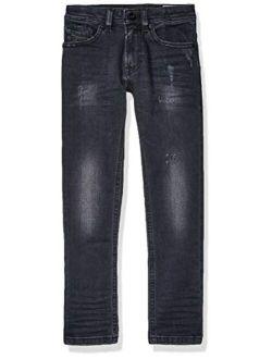 Boys' Classic Skinny Jean