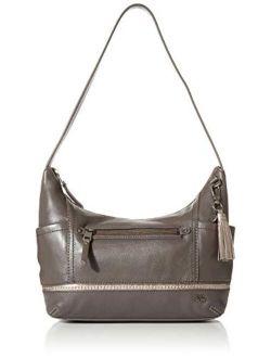 Kendra Leather Hobo