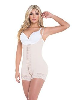 Women's Fajas Colombianas Boyshort Stage 2 Compression Garment 2310