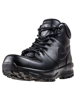 Mens Manoa Leather Boots All