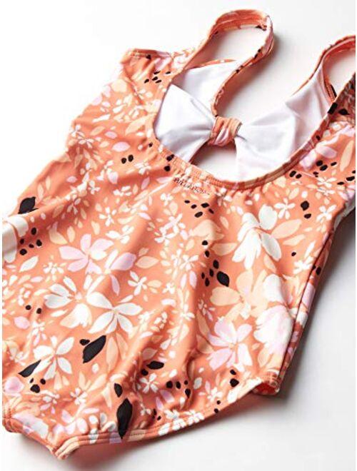 Billabong Girls' Petal Party One Piece Swimsuit