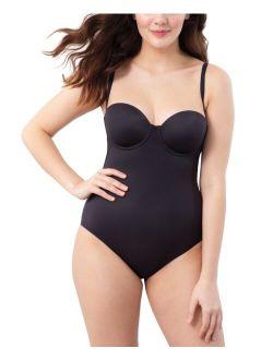 Women's Firm Foundations Firm Control Bodysuit DMS108
