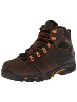 Men's Vicious 4.5 Inch Non Metallic Toe Work Boot