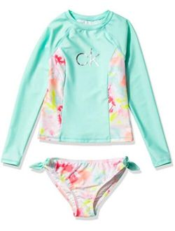 Big Girl Two-piece Swimsuit