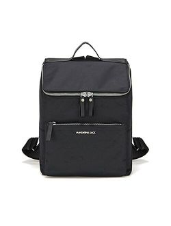 MANDARINA DUCK Ladies Women¡¯s Fabric Backpack Casual School Bag 13 inch Lap top Bag MD CLASS CLT11651