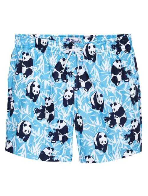 Men's Sano Short Printed - Panda