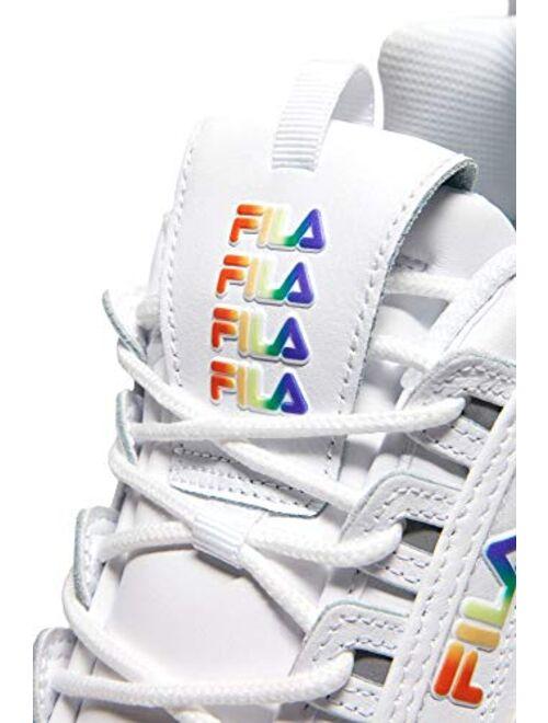 FILA Disruptor 2 Premium RT Sneakers